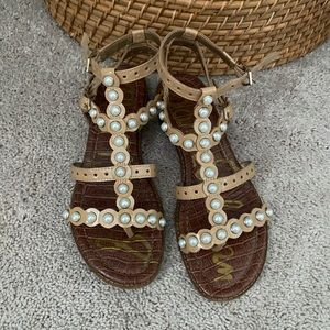 Sam Edelman Pearl Sandals